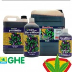 GHE Flora Micro HW (для жесткой воды)
