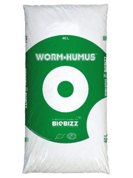 Гумус Biobizz Worm-Humus (40 литров)