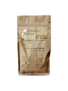 Feeding Bio Grow Удобрения