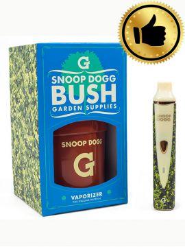 Вапорайзер Snoop Dogg BUSH G Pro